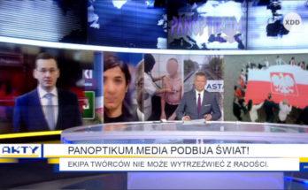 Pasek TVN/TVP