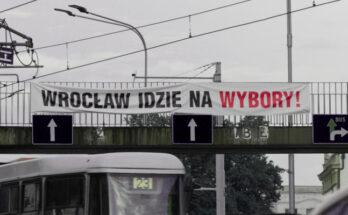 Wybory 2020 - Wrocław idzie na wybory!