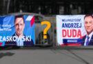 Trzaskowski i Duda