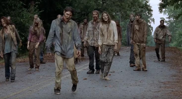 Zombie (The Walking Dead)