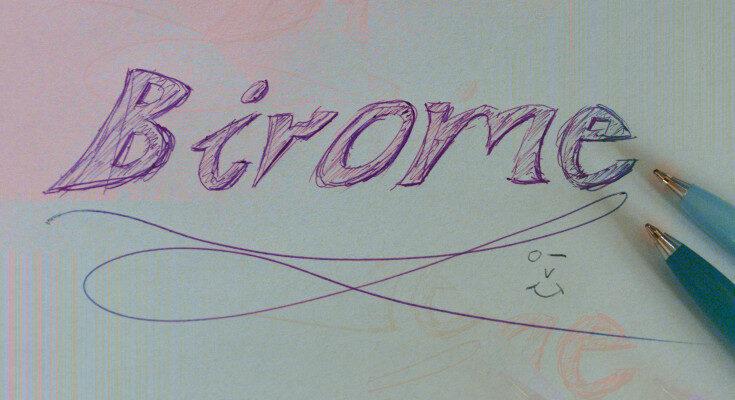 Birome (długopis)